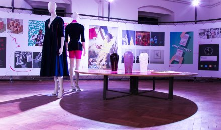 Výstava Zlin Design Week