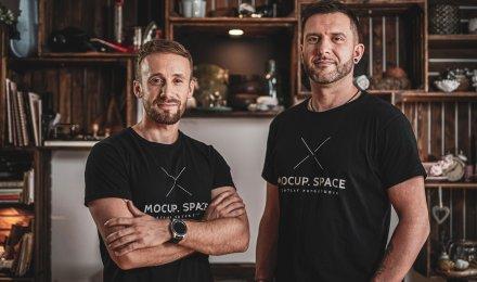 Workshop Vepřo Knedlo Design – MOCUP.SPACE