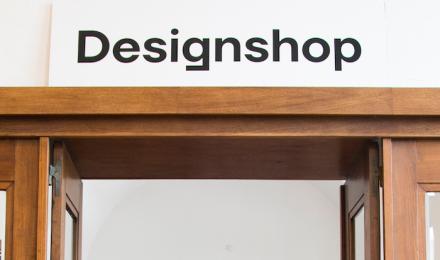 Designshop shopping fever